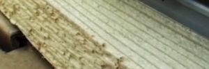 Arbeiten mit der Tischkreissäge: So vermeiden Sie Splitter
