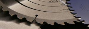 Sägeblätter – Informationen zum Verschleiß und Schärfung